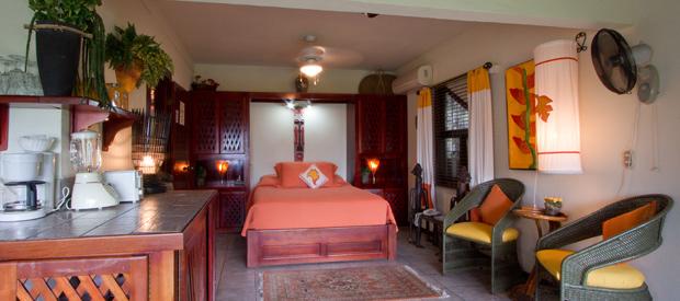 Villas Nicolas - Type 1 suites